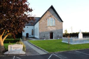 Ballybrown Church & Sacristy