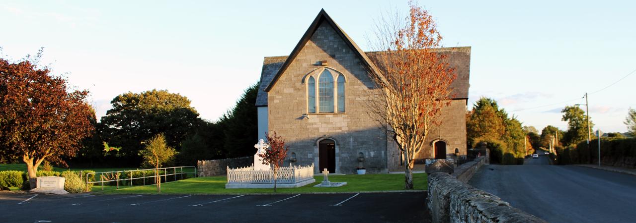 Ballybrown Church Webcam