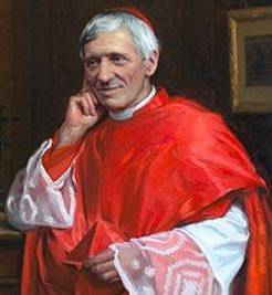 Canonisation of Blessed John Henry Cardinal Newman
