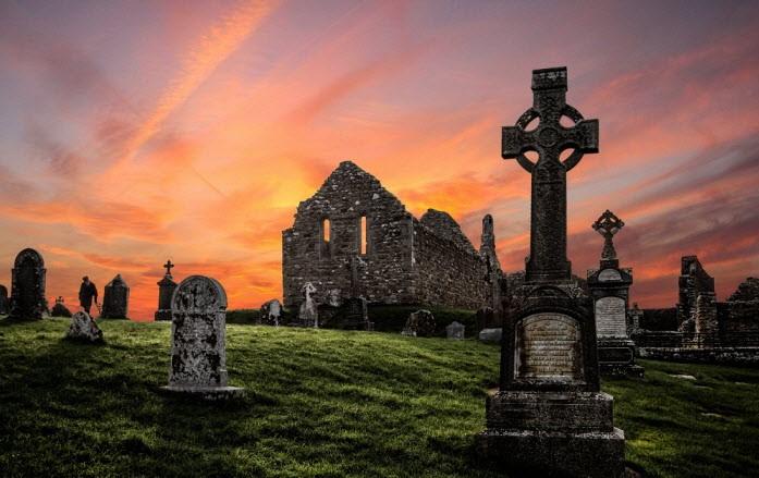 2020 Graveyard Masses
