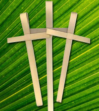 Palm Sunday – March 28th