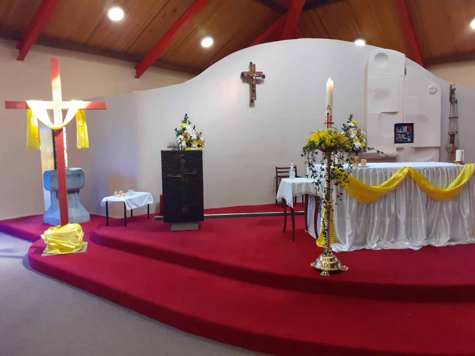 Patrickswell Church - Eastertide 2021