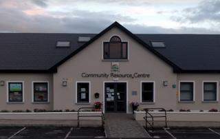 Ballybrown/Clarina Community Resource Centre and Parish Office