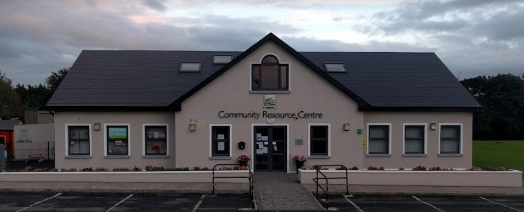 Parish Office Ballybrown